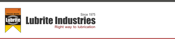 Lubrite Industries Logo